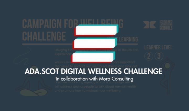 Digital Wellness Challenge